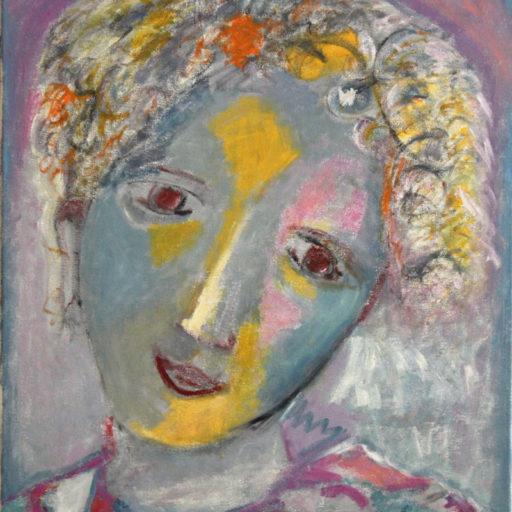 Les peintures de Jacinte